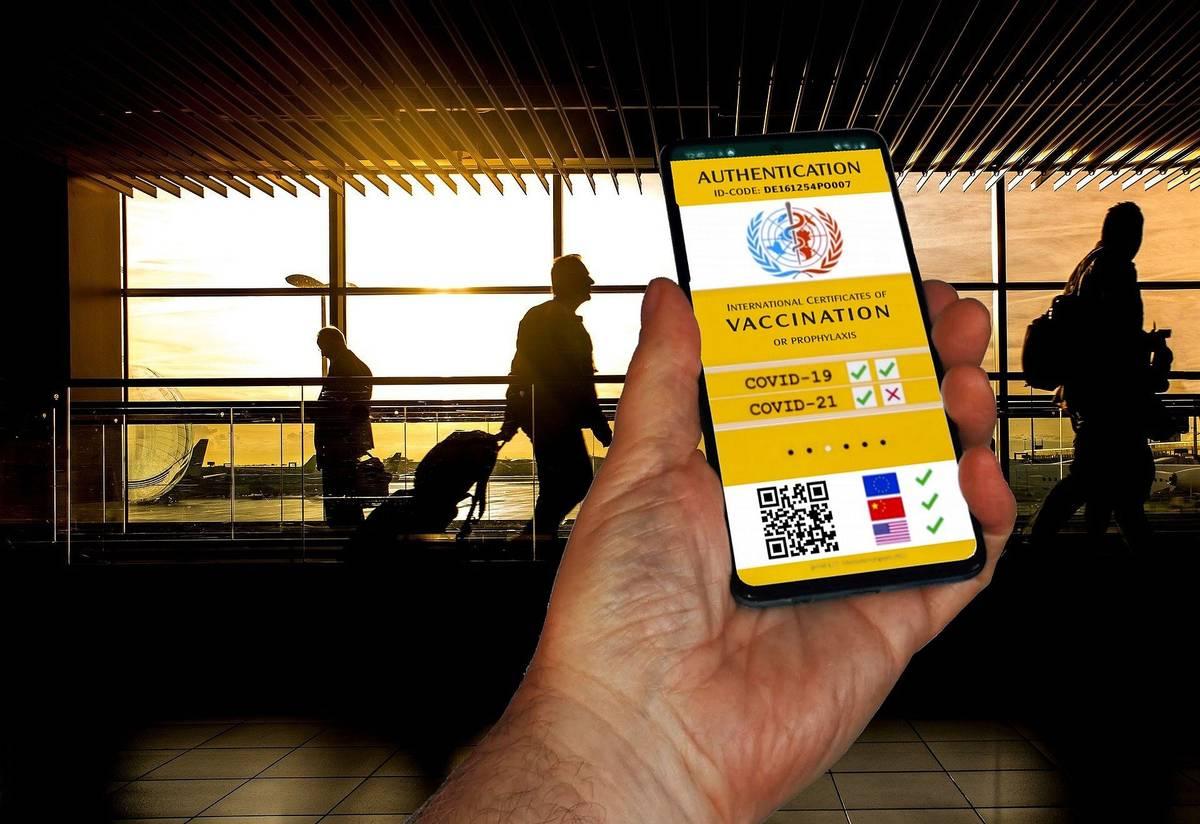 Digitaler Impfpass Fur Alle Wurzburgerinnen Und Wurzburger Csu Stadtratsfraktion Wurzburg